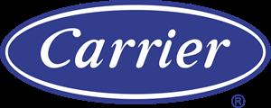 Carrier Logo - Commercial HVAC Services Toronto