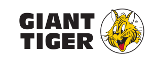Giant Tiger Logo - Commercial HVAC Services Toronto