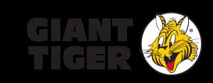 Giant Tiger Logo - Commercial HVAC Services Toronto