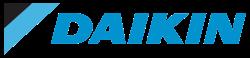 Daikin Logo - Commercial HVAC Services Toronto