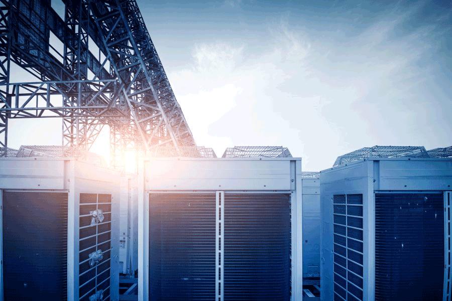 Climate Control Via Building Automation Systems: Springbank Mechanical