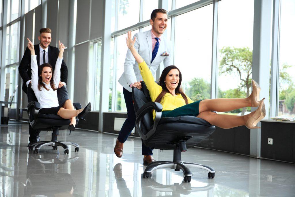 Healthy Workplace - Springbank Mechanical Toronto Commercial HVAC Company
