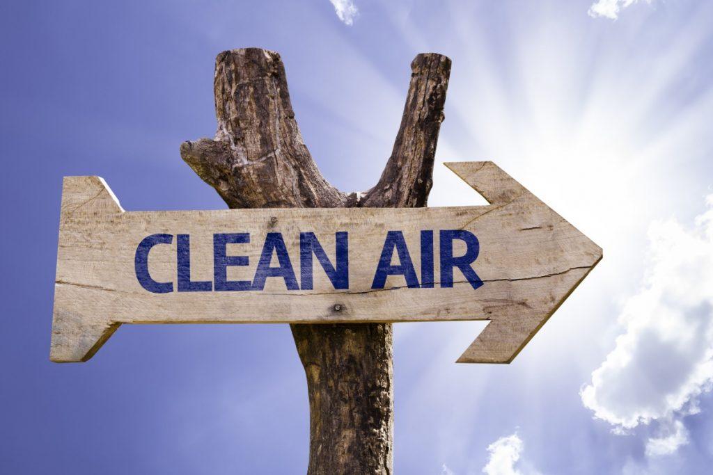 Clean Air - Springbank Mechanical Toronto HVAC Company