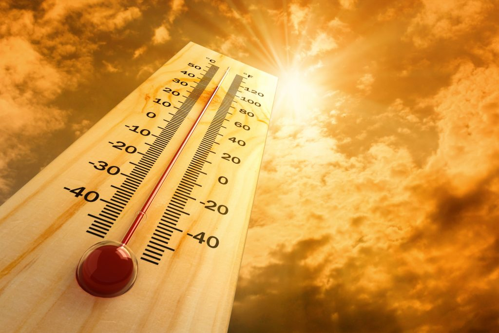 Temperatures Rising in the Summer - Springbank Mechanical Toronto HVAC Contractors