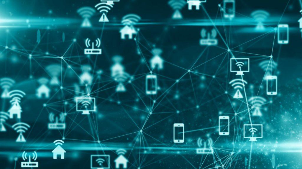 Internet of Things Technology - Springbank Mechanical Toronto HVAC Company